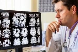 médico radiologista
