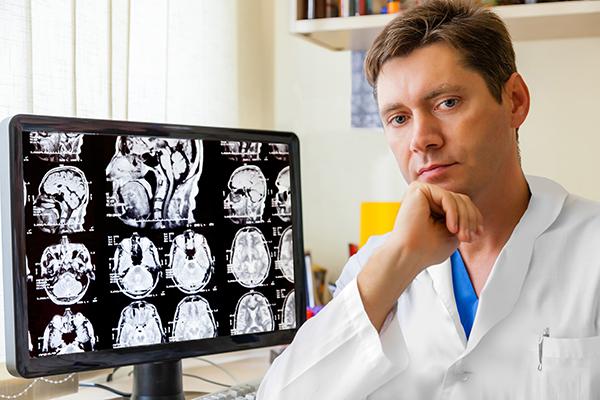 PACS radiologia