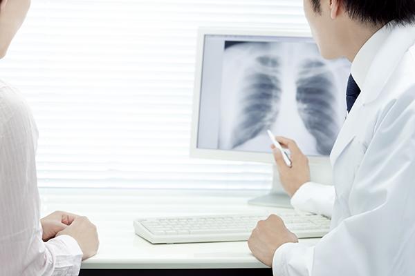 pesquisa por patologia no PACS