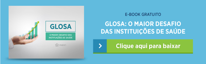 glosa: o desafio das instituições de saúde