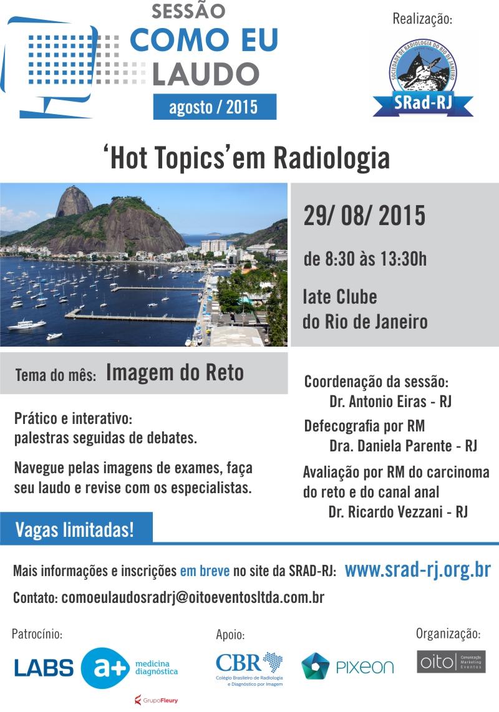 Sociedade de Radiologia do RJ