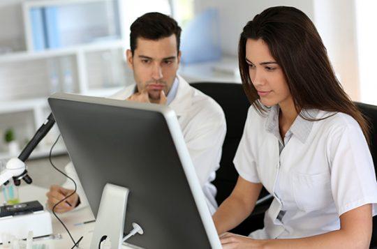 Os benefícios do interfaceamento com equipamentos laboratoriais