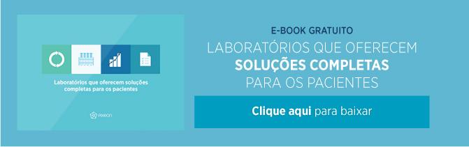 Sistema de gestão laboratorial
