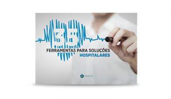 35 ferramentas para soluções hospitalares