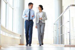 Gestão de empresas: visão, foco e especialização