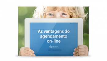 Vantagens do agendamento on-line