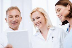 A aplicação da tecnologia à governança clínica