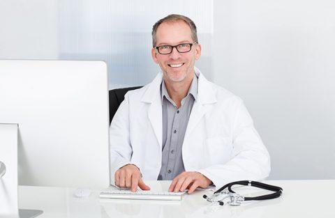 Práticas essenciais para segurança da informação na área da saúde