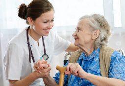 Cuidado del paciente: la solución para la salud global