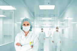 La distribución interna de imágenes médicas y la agilidad en situaciones de emergencia