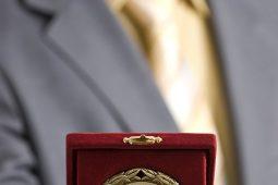 O que é um PACS medalha de ouro?