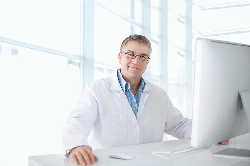 software para laboratorio