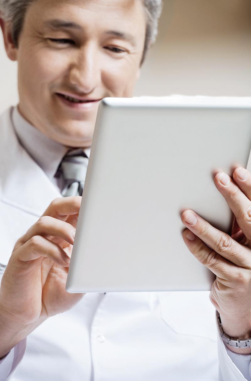 tecnologia para saúde