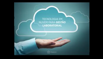 Tecnologia em Nuvem para Gestão Laboratorial