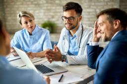 5 dicas eficientes para a administração de clínicas e centros médicos