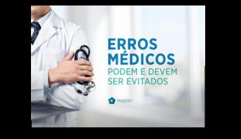 Erros médicos podem e devem ser evitados