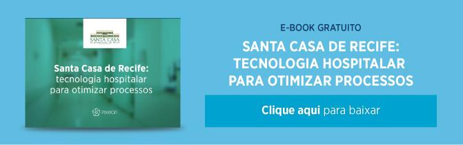 Case Santa Casa de Recife - Tecnologia Hospitalar