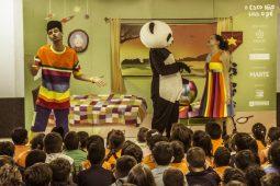 Pixeon promove projeto cultural infantil em Florianópolis