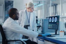 Tendências de medicina diagnóstica e radiologia