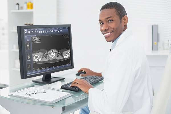 tecnologia radiológica