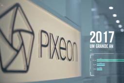 Vídeo: 2017 foi um grande ano para a Pixeon