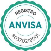 Certificação ANVISA