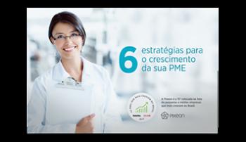 6 estratégias para o crescimento da sua PME