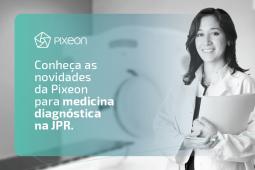 Pixeon participa da 48° Jornada Paulista de Radiologia