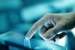 Recepção Digital: inovação na experiência do paciente