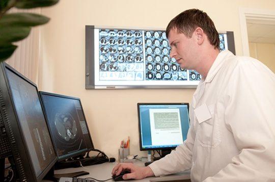Aplicações da inteligência artificial na radiologia
