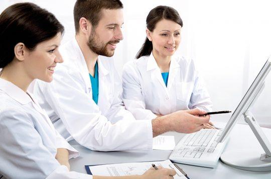O que você deve saber sobre um sistema de gestão hospitalar