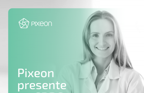Pixeon apresenta soluções que garantem melhorias na rotina laboratorial