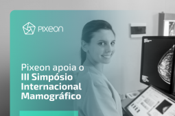 Pixeon apoia Simpósio Internacional de Rastreamento Mamográfico
