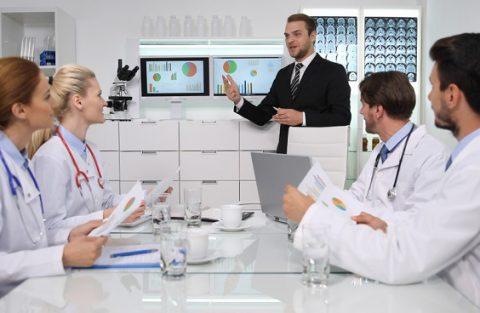 A importância de uma TI estratégica dentro dos centros médicos