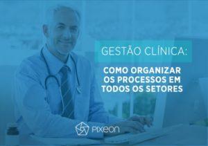 gestão clínica