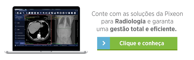 solucao para clinicas radiolohia