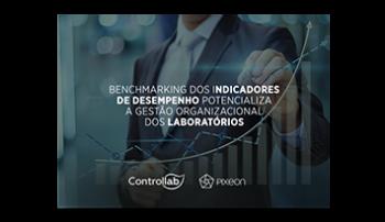 Benchmarking dos indicadores de desempenho potencializa a gestão organizacional dos laboratórios