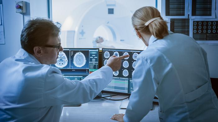 laudos radiologicos