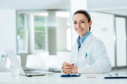 Plataforma de recrutamento gratuito para hospitais