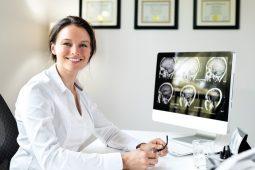 Vantagens da Central de Laudos para os radiologistas
