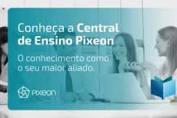 Pixeon inova e lança Central de Ensino com treinamentos previstos para 2019