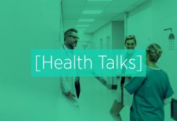 [Health Talks] Entrevista com Roberto Lopes sobre a logística hospitalar e a importância da enfermagem