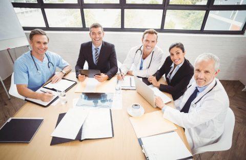 Como um sistema de gestão hospitalar promove a expansão dos serviços