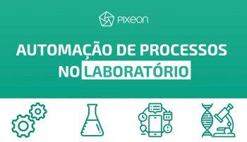 Infográfico: Automação de Processos no Laboratório