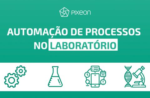 Automação de processos no laboratório: tecnologias para o setor