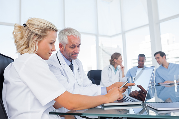 gestão de performance na saúde