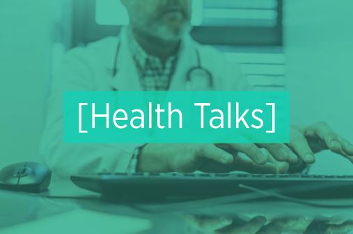 [Health Talks] Entrevista com Everton da Cunha sobre gestão de performance na saúde