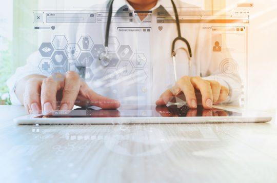 Inovação em saúde: hospital 4.0, IA, e outras tendências