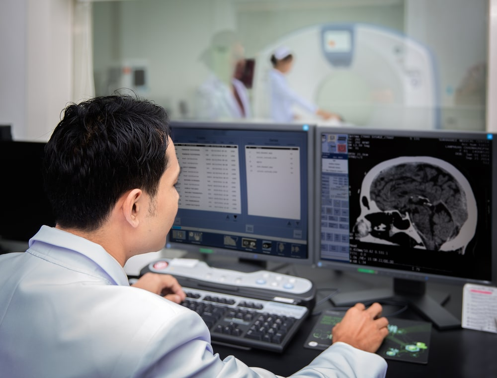 calculadora para radiologistas