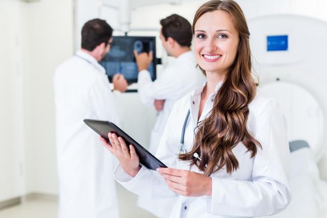 radiologia hospitalar